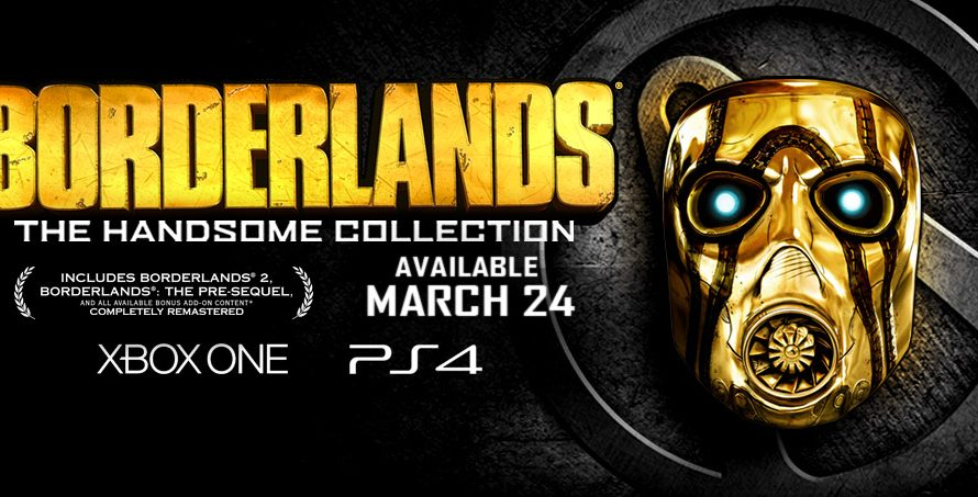 Borderlands: The Handsome Collection Cross-Save Feature Detailed