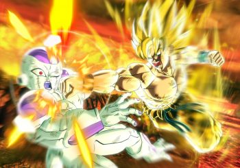 Bandai Namco Gives Out Warning To Dragon Ball Xenoverse 2 Hackers