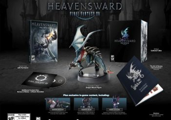 Final Fantasy XIV: Heavensward now available for pre-order