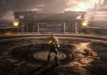 God of War 3 Remastered announced for PS4