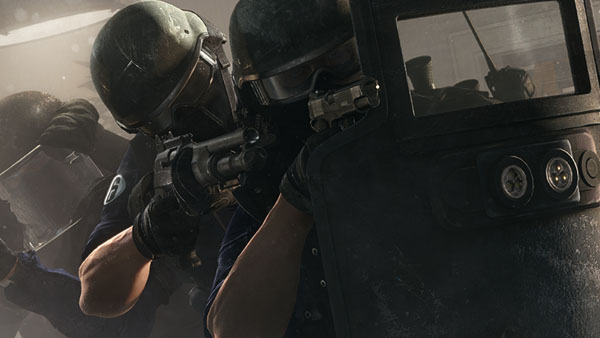 Rainbow Six Siege Starter Edition Now Available on PC