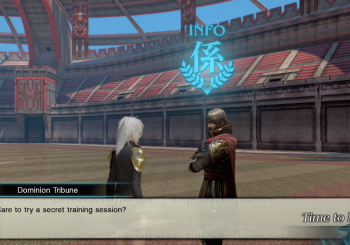 Final Fantasy Type-0 HD - How to Hit Level 99 in 30 Minutes
