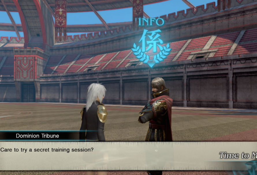 Final Fantasy Type-0 HD – How to Hit Level 99 in 30 Minutes