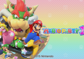 Mario Party 10 Review