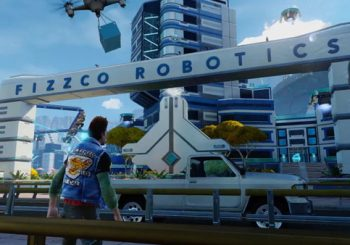 Sunset Overdrive for PC rated by the ESRB