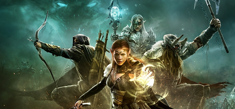 The Elder Scrolls Online now subscription free on PC
