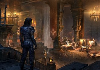 The Elder Scrolls Online Update 6 Now Live
