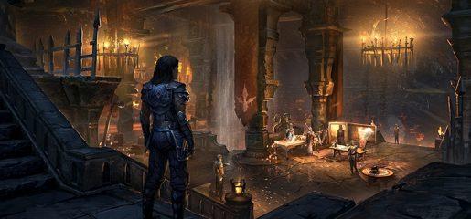 The Elder Scrolls Online Update 6