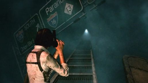 The Evil Within DLC Consequence