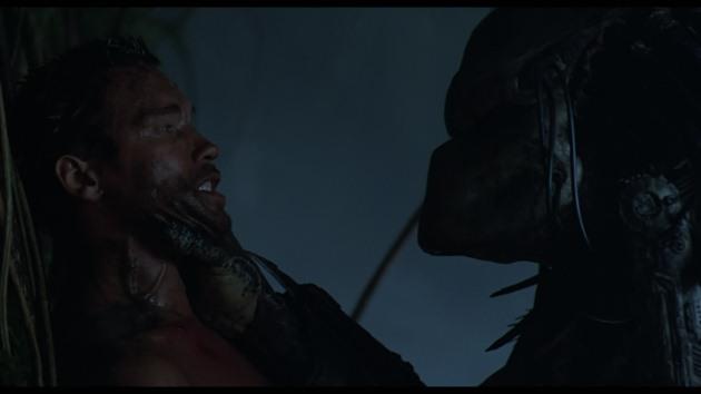 Mortal Kombat X: Predator Possible Second Guest Character