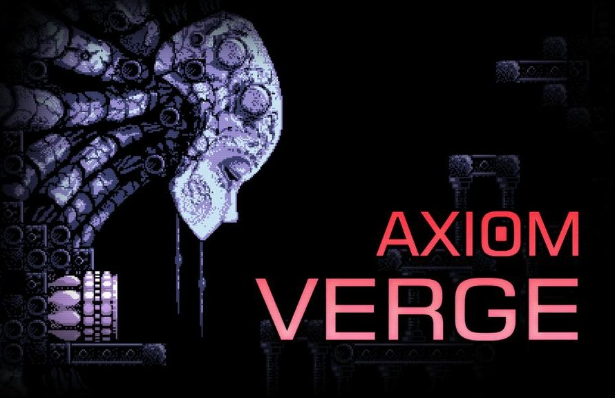 Axiom Verge (PS4) Review