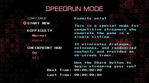 axiom speedrun