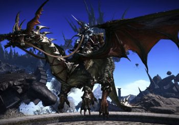 Final Fantasy XIV: Heavensward release date announced