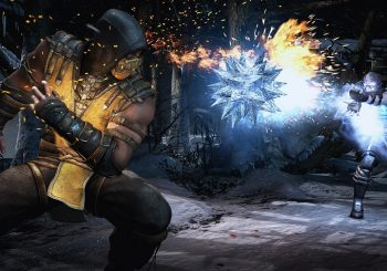 PS4 Mortal Kombat X To Support PS3 Arcade Sticks