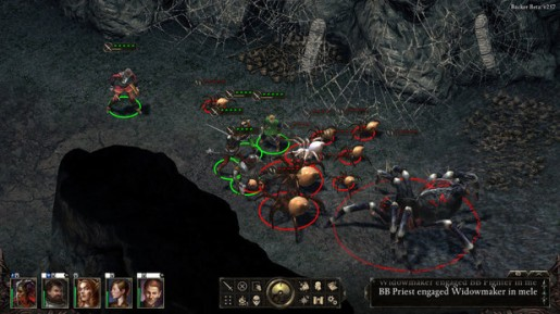 pillars of eternity backer beta