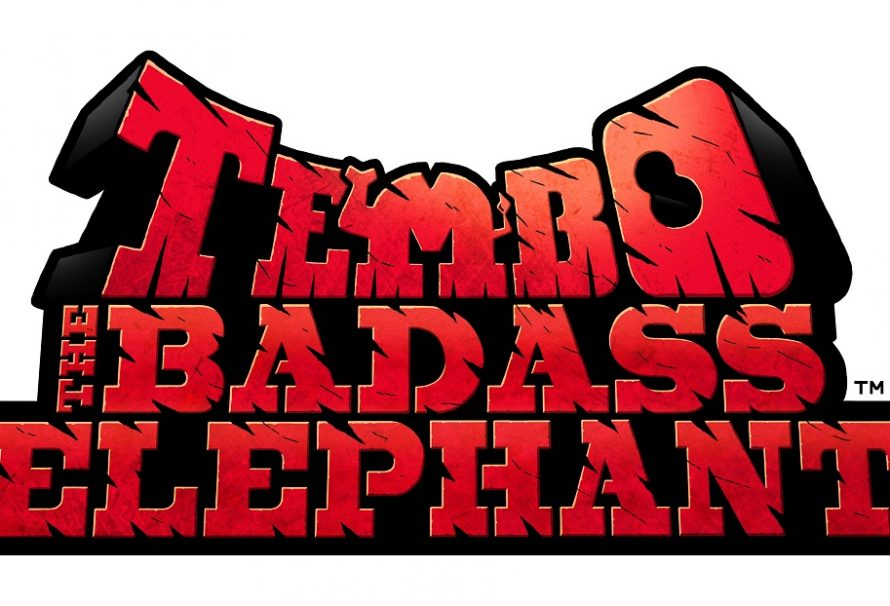 Pokemon Creators Announce Tembo The Badass Elephant