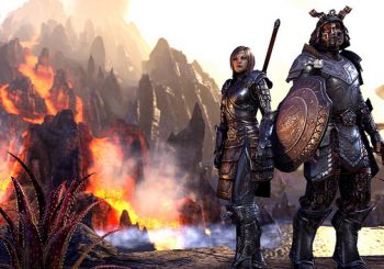 The Elder Scrolls Online Console Beta Starts Tomorrow