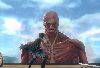 Attack On Titan: Humanity In Chains (3DS) Coming To North America and Europe This May