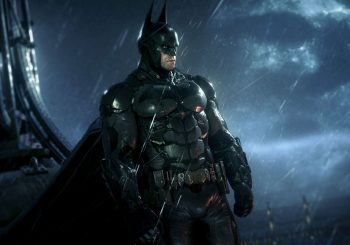 Batman: Arkham Knight Reportedly Pulled From PC Retailers