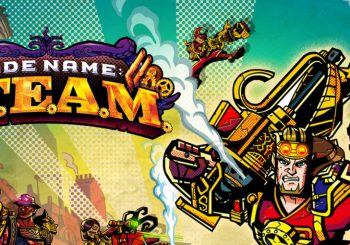 Code Name STEAM gets a New Patch that Speeds Up Enemy Turns