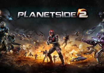 PlanetSide 2 (PS4) Impression - A Solid, but Generic Experience