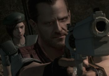 Resident Evil HD Remaster sold one million units worldwide