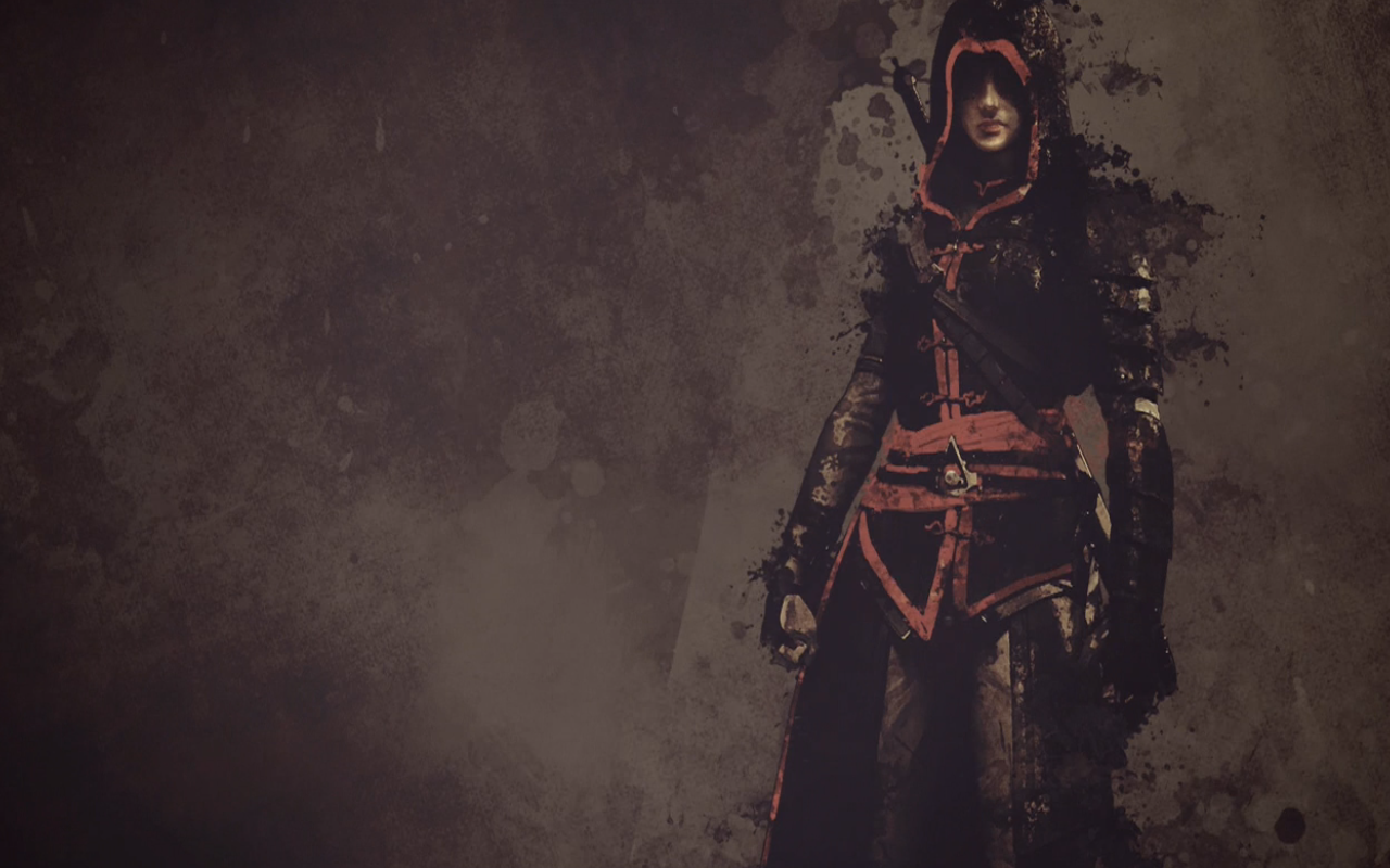 Assassin S Creed Chronicles China Review Just Push Start