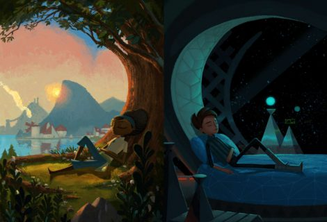 This Week's New Releases 4/26 - 5/2; Broken Age: Act 2, The Golf Club, Omega Quintet