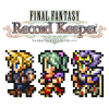 Final Fantasy Record Keeper: How To Reroll Drops