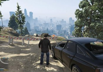 Update: Rumor: Motion Capture Being Done For Grand Theft Auto 6