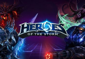 This Week's New Releases 5/31 - 6/6; Hatred, Class of Heroes 2G, Heroes of the Storm