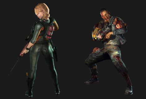 New Resident Evil Revelations 2 Costumes Hit Stores Today