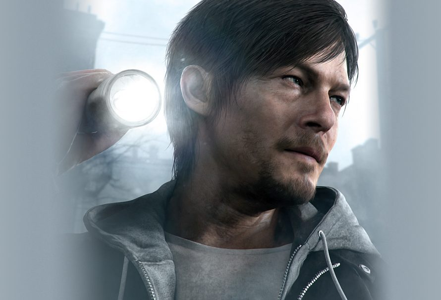 Konami Confirms Silent Hills No Longer In Development