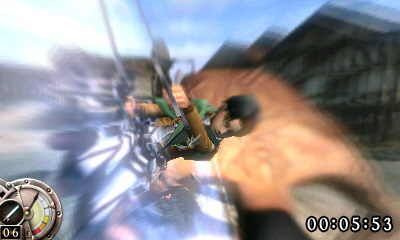 Attack on Titan: Humanity in Chains coming to North America on May 12