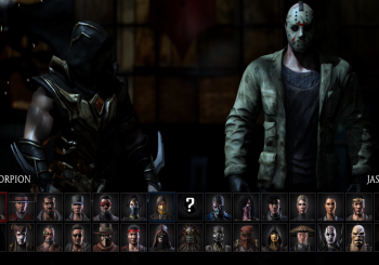 New Patch Released for Mortal Kombat X; Fixes Jason DLC Issues on the PS4