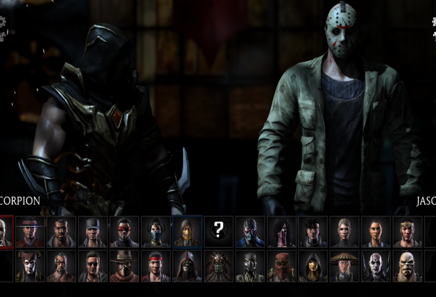New Patch Released for Mortal Kombat X