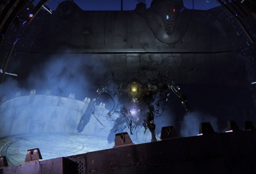 Destiny – The Forever Eater Prison of Elder Guide