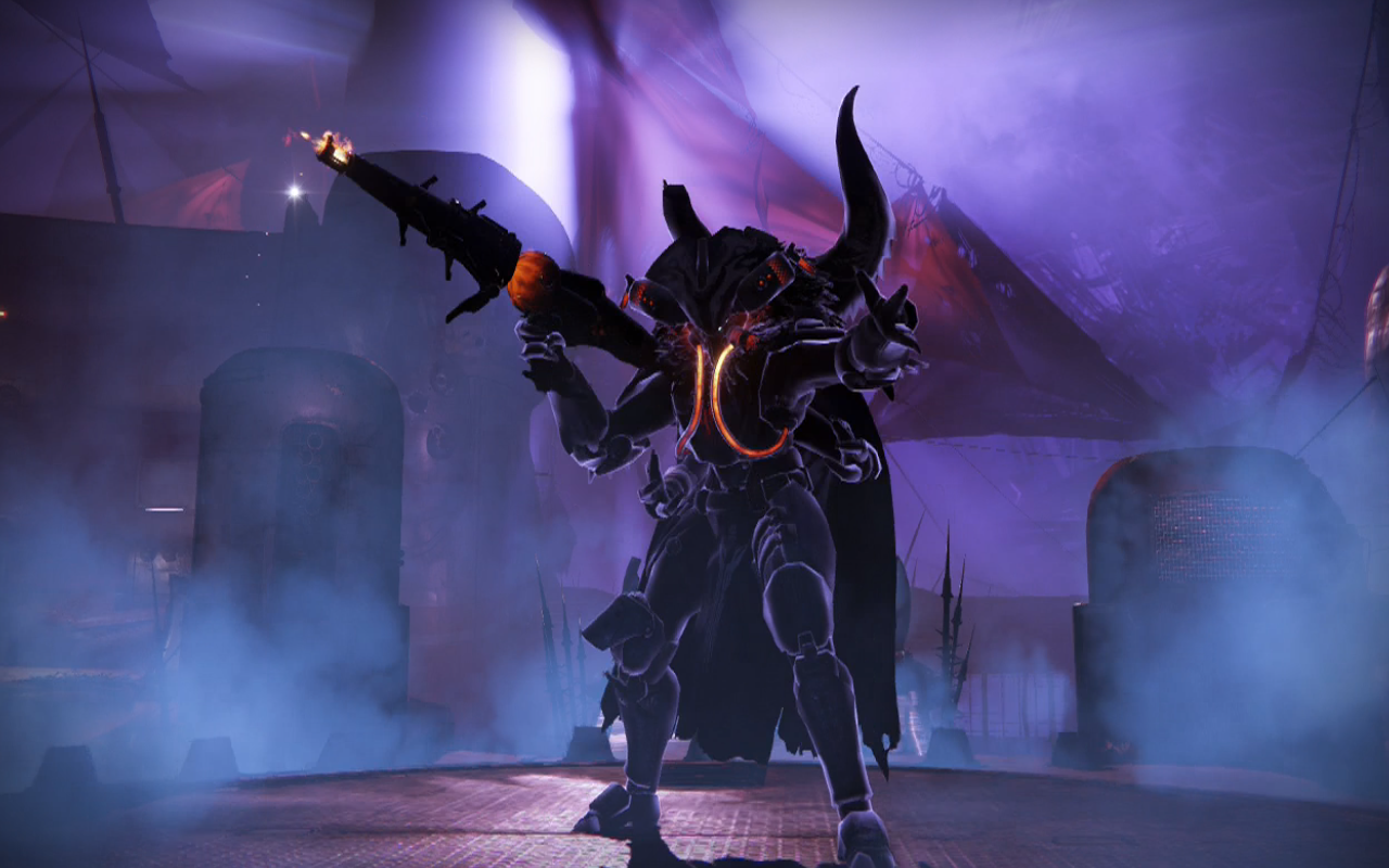 Destiny House Of Wolves Expansion Review Just Push Start