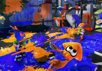 These Are the Rewards for Finishing Splatoon's Single Player