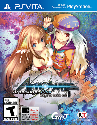 Ar nosurge Plus Coming To U.S. Later This Year, Includes Limited Edition