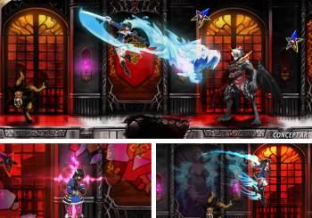 Castlevania Creator Igarashi Announces New Project: Bloodstained
