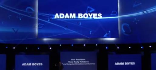 e3 adam boyes