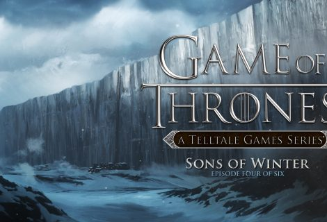 Telltale's Game of Thrones Episode Four: Sons of Winter (PS4) Review
