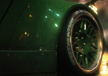 New Need For Speed On The Horizon, Teaser Trailer