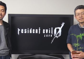 Resident Evil 0 HD In The Works, Confirms Capcom