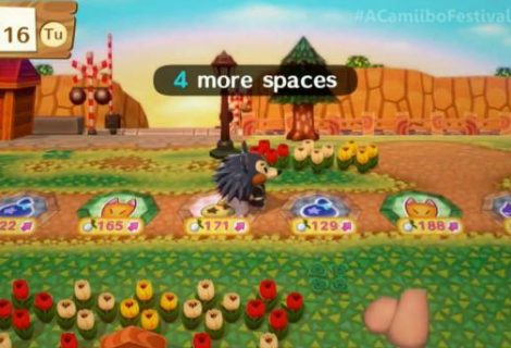 E3 2015: Animal Crossing is coming to Wii U