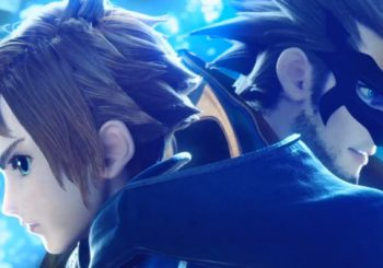 Bravely Second: End Layer coming West in 2016