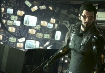 Patch Notes For Deus Ex: Mankind Divided Version 616.0 On PC