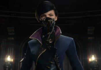 The Dishonored 2 Launch Trailer is Here