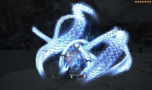 Final Fantasy XIV: Heavensward New Job Actions Teased